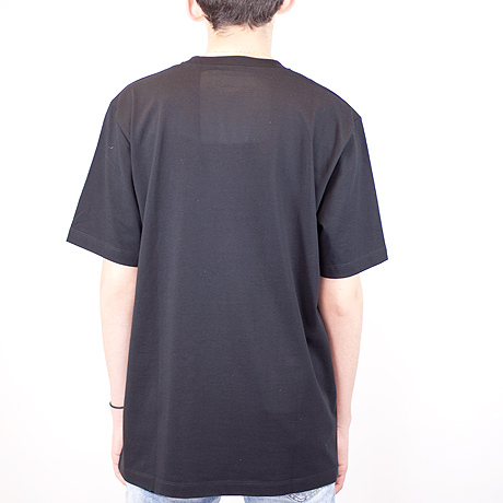T-Shirt Labelone Schwarz
