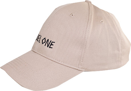 CAP LABEL ONE